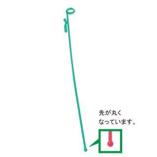 21�風船プラ棒 緑