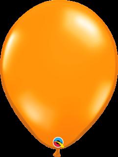 ラウンド 16インチ マンダリンオレンジ