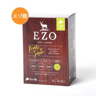 一般食/EZO・えーぞー1kg