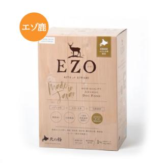 総合栄養食/EZO・えーぞー 1kg