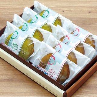 和teaドーナツ 8個入り