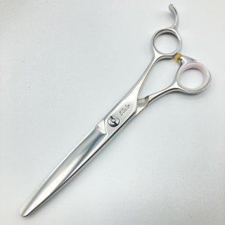 【美品】光邦シザーズ XK60N カットシザー 6インチ 笹刃 オフセットハンドル