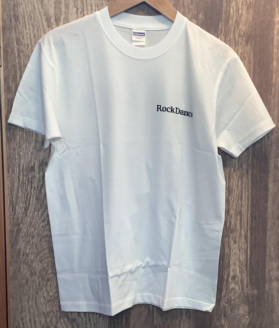 Rockdance simple / Tシャツ