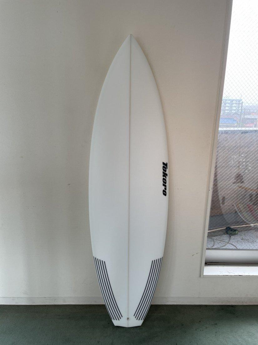 TOKORO SHAPE / PRO2 MODEL