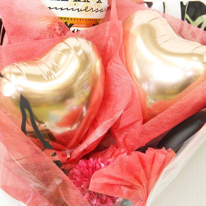 ハッピーバースデー 誕生祝い お誕生会 出産祝い 結婚祝い ウェディング 開店祝い 周年祝い 発表会 コンサート 電報 祝電 メッセージ サプライズ 花束 ブーケ  プチギフト ミニサイズ