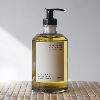 FRAMA(フラマ) Hand Wash<img class='new_mark_img2' src='https://img.shop-pro.jp/img/new/icons5.gif' style='border:none;display:inline;margin:0px;padding:0px;width:auto;' />
