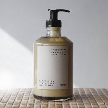 FRAMA(フラマ) Hand Lotion<img class='new_mark_img2' src='https://img.shop-pro.jp/img/new/icons5.gif' style='border:none;display:inline;margin:0px;padding:0px;width:auto;' />