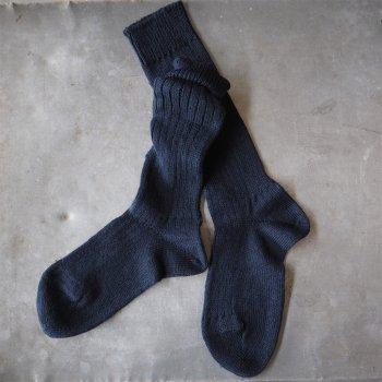 【6月頃再入荷あり】eleven 2nd Rib Socks