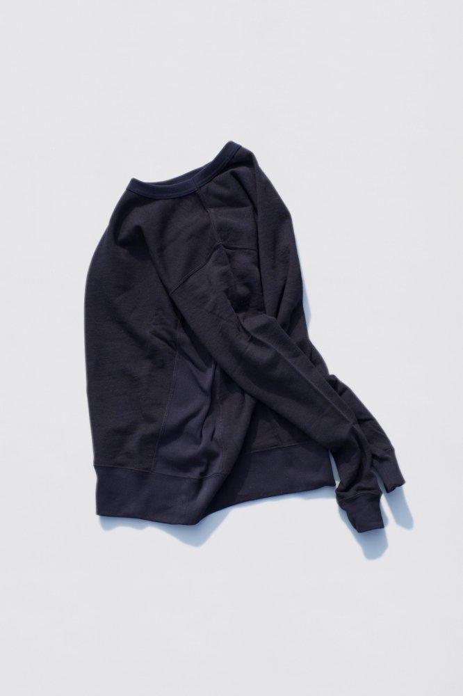 cotton wool reverse sweat