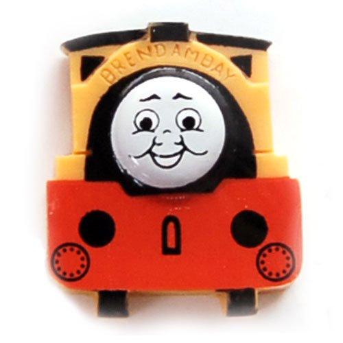 ピングー TM9 ボタン(ビル&ベン) TO