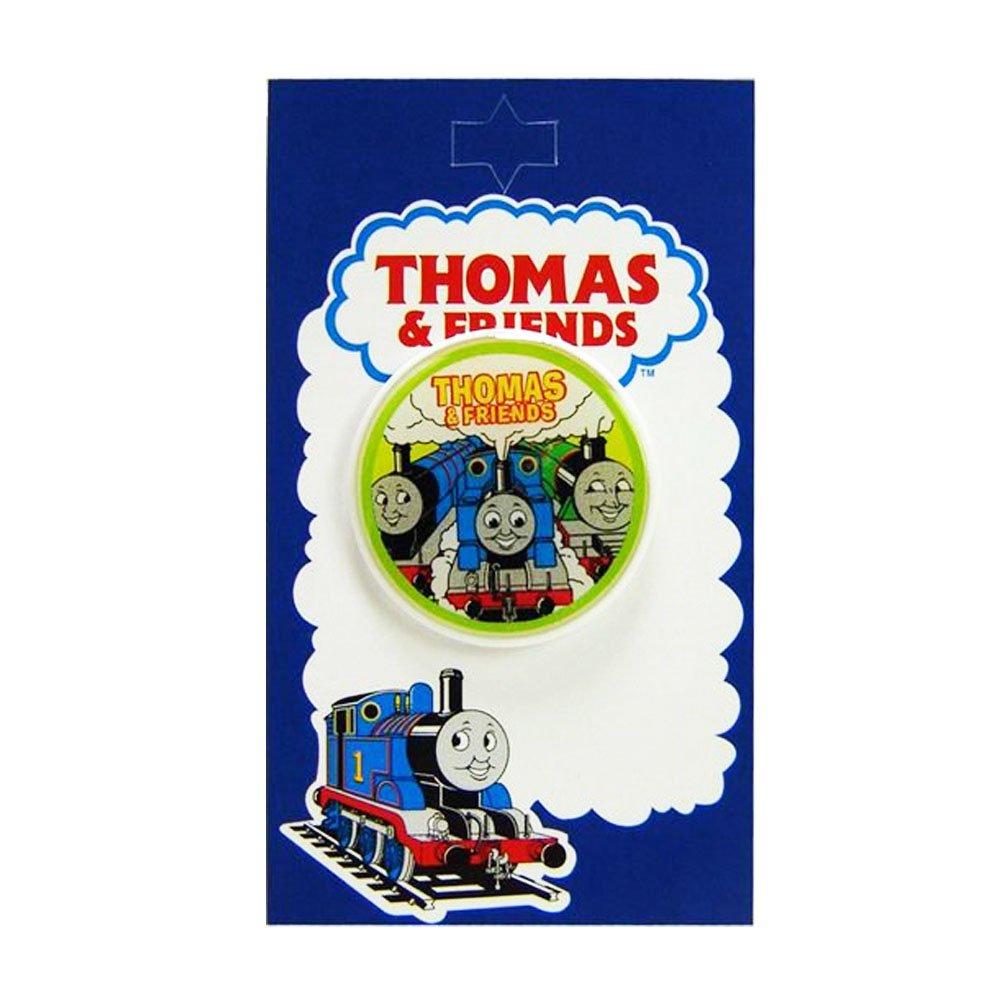 TH009 丸ボタン(トーマス/エドワード/ヘンリー) TO グッズ