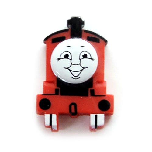 ピングー TM2 ボタン(ジェームス) TO