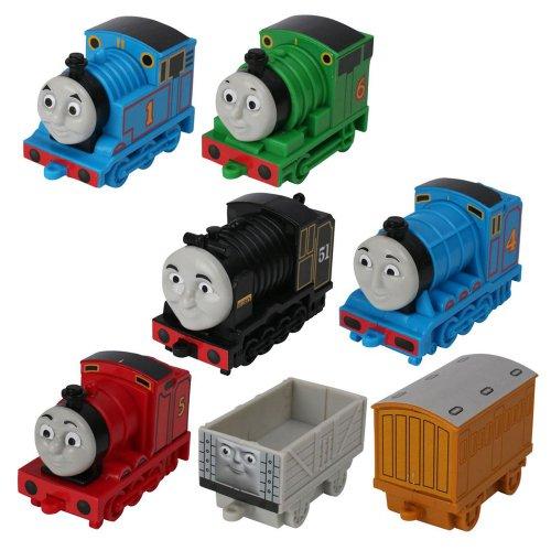 トーマスの7両連結セット 188748 TO