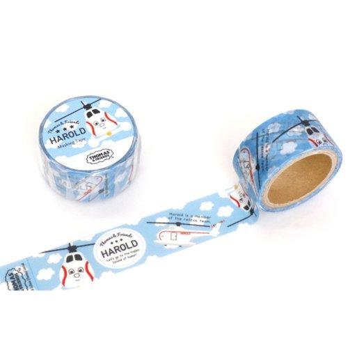 マスキングテープ(ハロルド) KT00004-25 TO