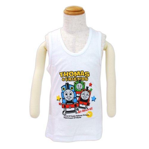 【生産終了品】ランニングシャツ(95) 721TM101105 TO