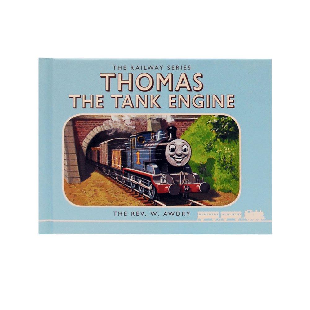 ピングー 【英語のえほん】Thomas the Tank Engine The Railway Series: Thomas the Tank Engine  TO