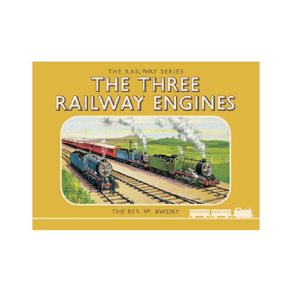 【英語のえほん】The Railway Series Number 1: The Three Railway Engines  TO グッズ