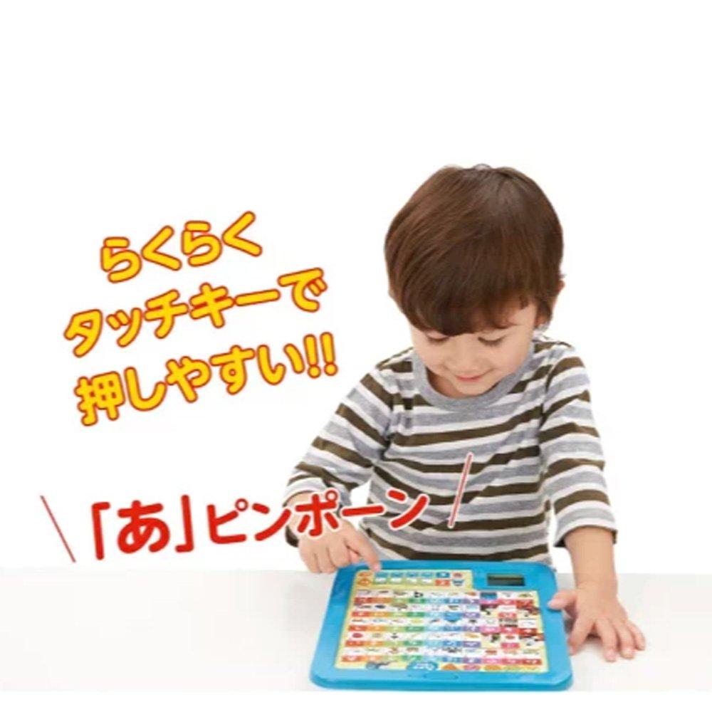 ピングー あいうえおタブレット 83414 TO