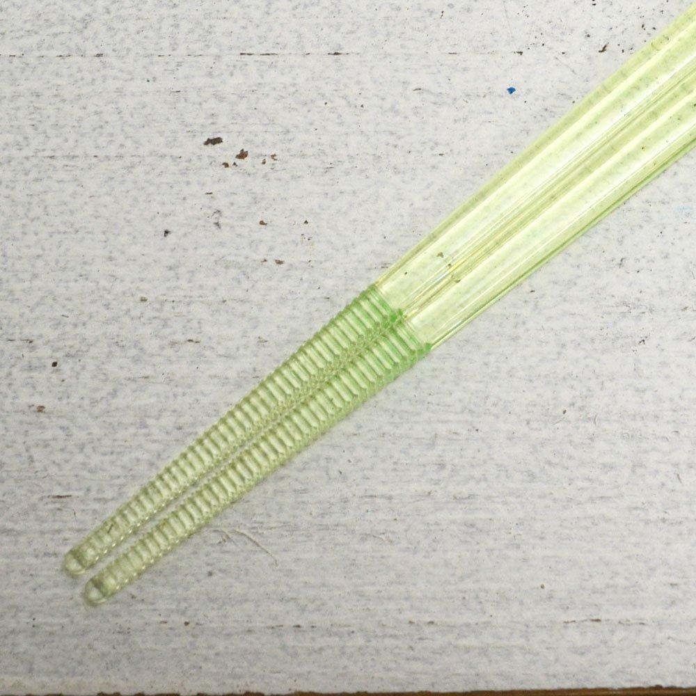 ピングー クリア箸(パーシー) 491531 TO