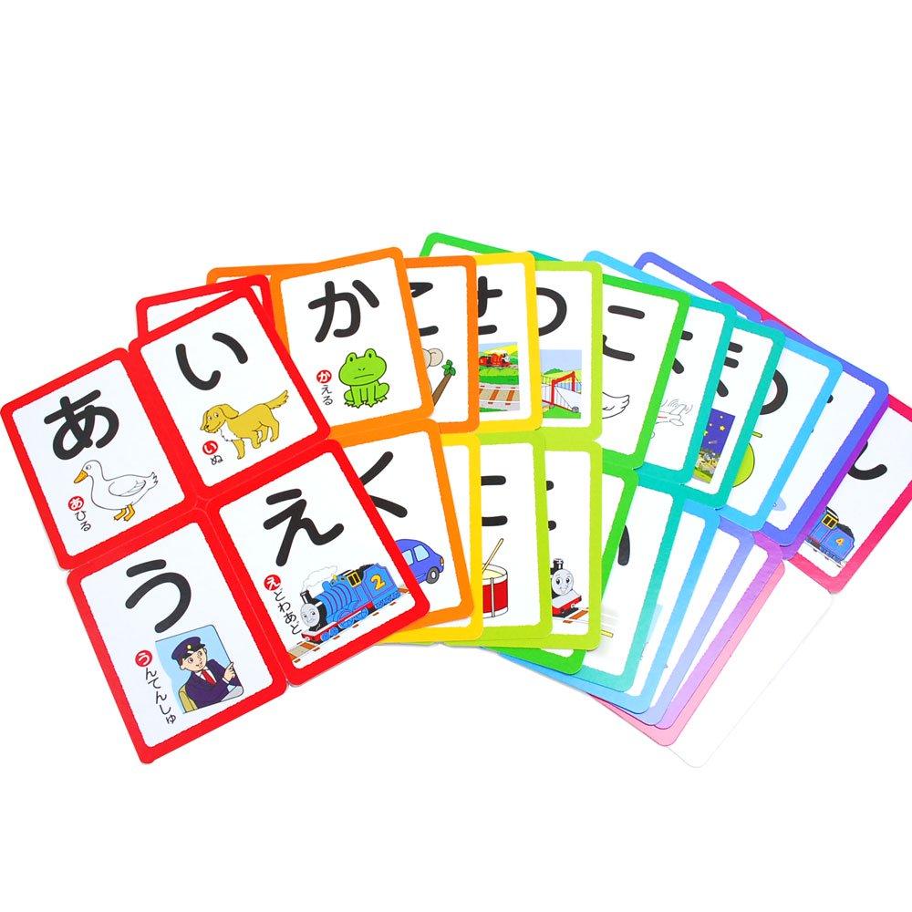 ピングー <img class='new_mark_img1' src='https://img.shop-pro.jp/img/new/icons11.gif' style='border:none;display:inline;margin:0px;padding:0px;width:auto;' />音とカードでおけいこ! 新トーマスとあいうえお TO