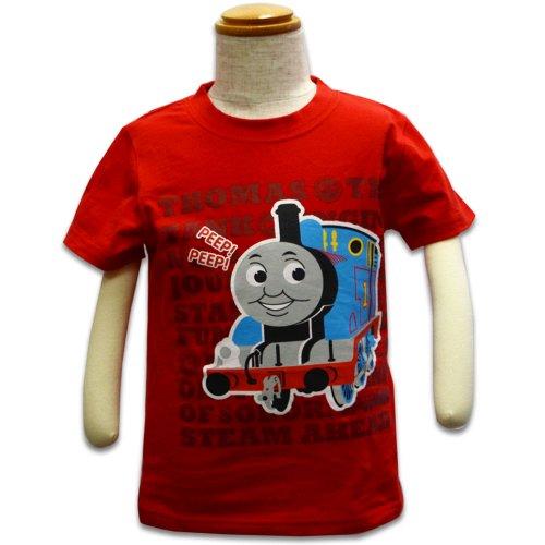 Tシャツ(レッド)100 042TM0011 TO