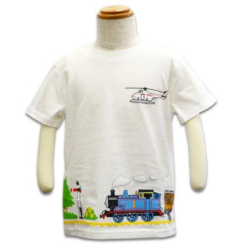 Tシャツ(オフホワイト)110 042TM0031 TO