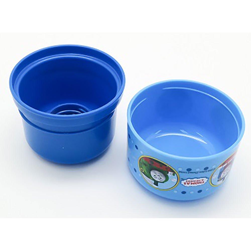 ピングー ペットボトル用コップセット(ブルー) BC-20 TO