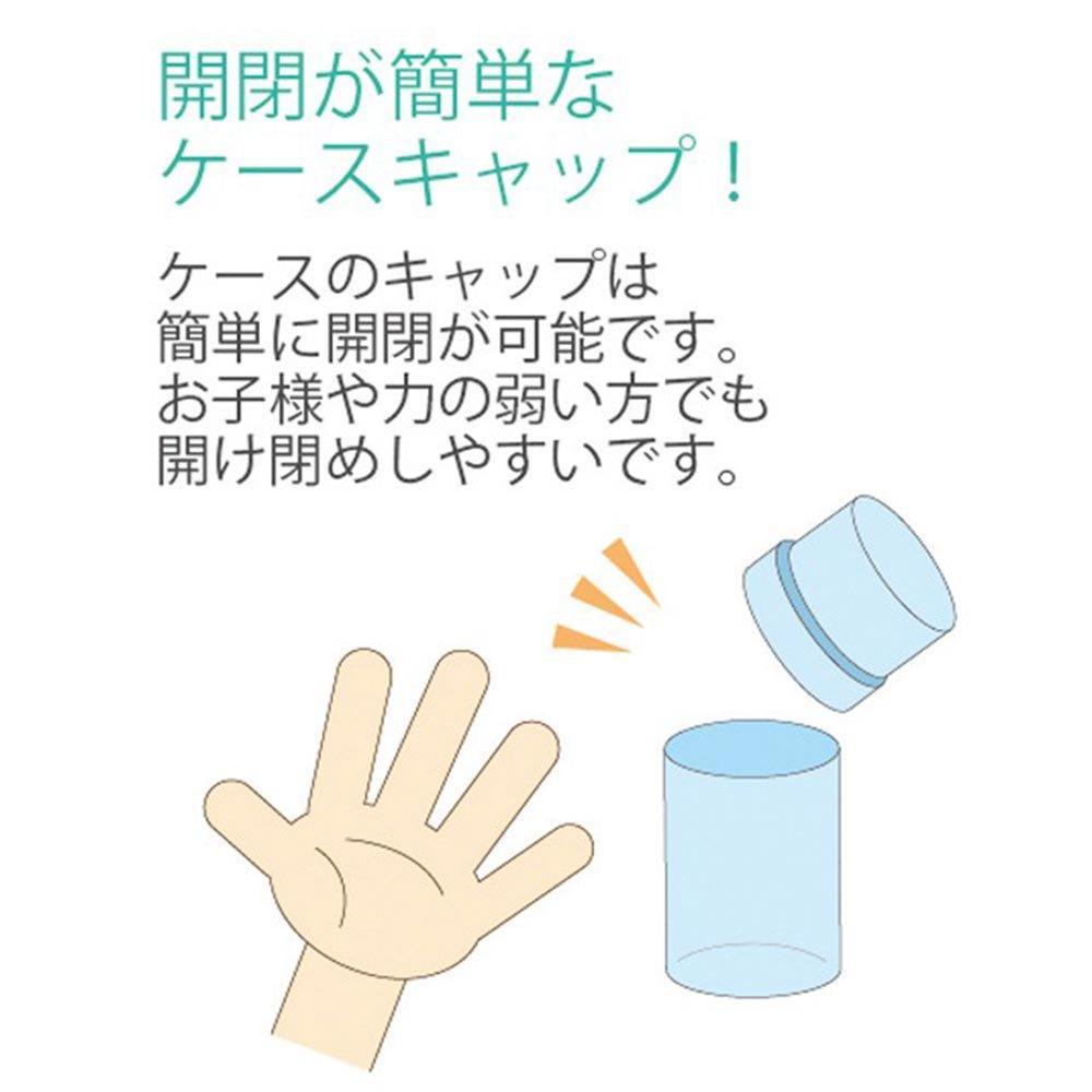 ピングー プラケース付ハンドタオル3枚組(ジョイフルトーマス)4625000500 TO