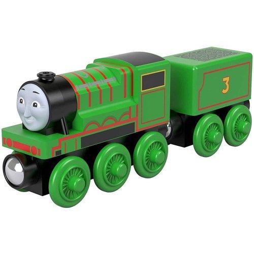 ヘンリー《木製レールシリーズ》GHK13 TO
