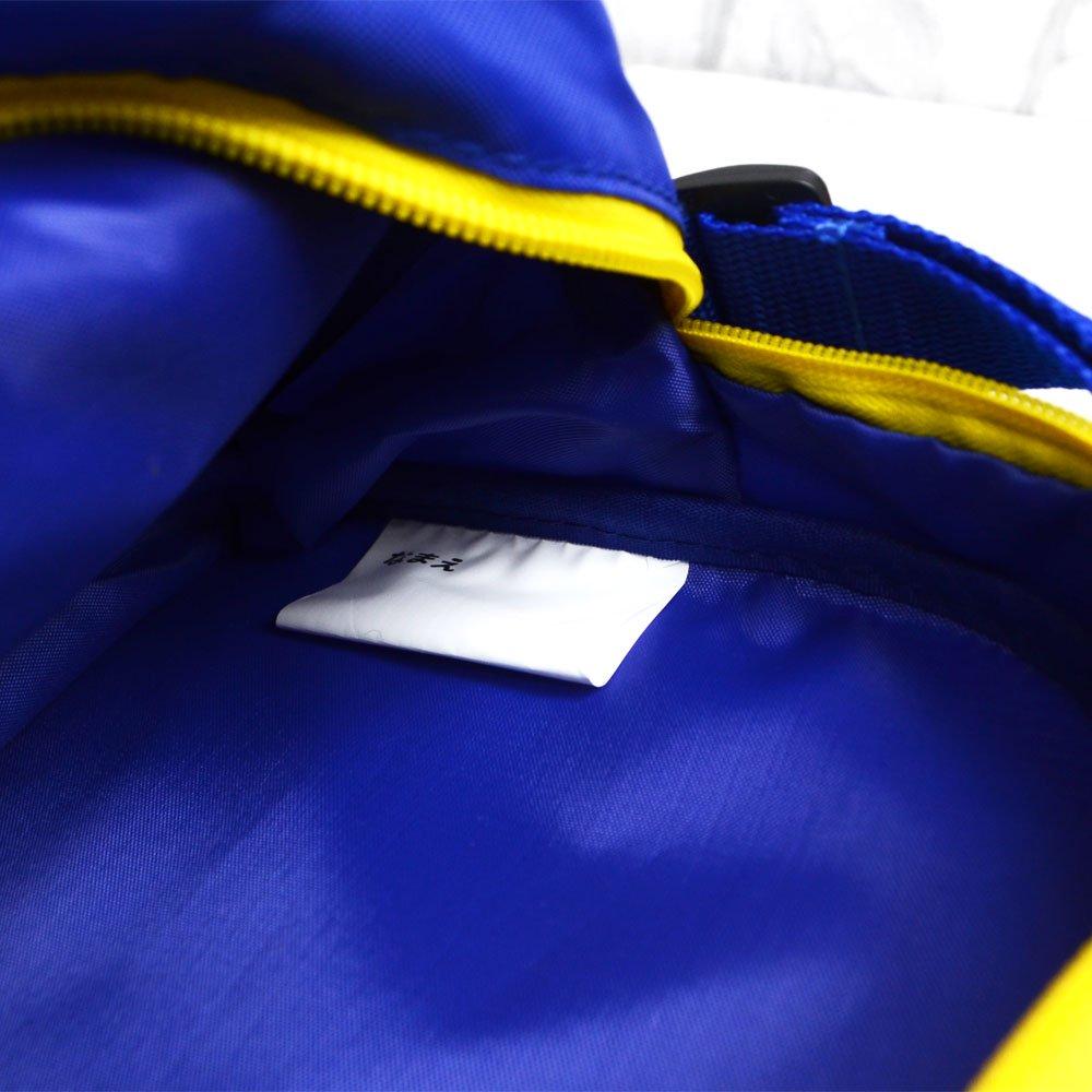 ピングー ショルダーバッグ (ブルー) STO-2500 TO