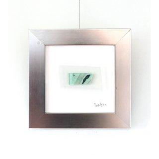 アートガラスパネル「静かな一日」