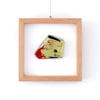アートガラスパネル「MIYABI」