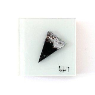 アートガラスパネル「triangle」