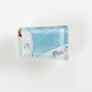 チョーカー・帯留め両用ガラストップ GB210309