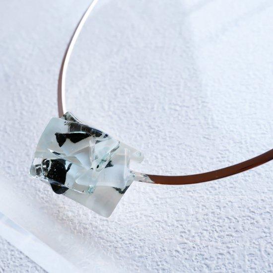 チョーカー用ガラストップ GA210618