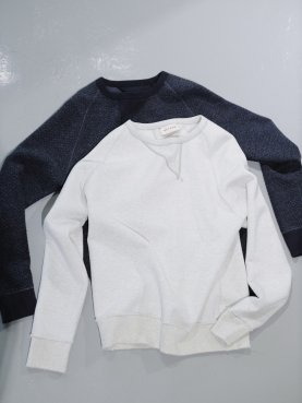 REVERSIBLE SWEAT PO
