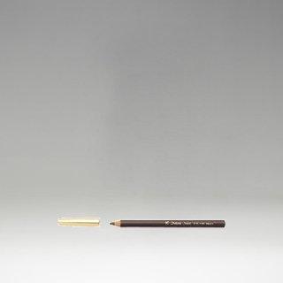 ジュポン メイクアップシリーズ ナチュラルスィートアイライナーペンシル<ブラック>