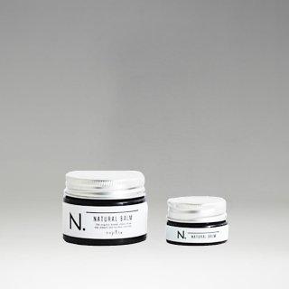 ナプラ N.ナチュラルバーム<ハンドクリーム&ヘアワックス>18g