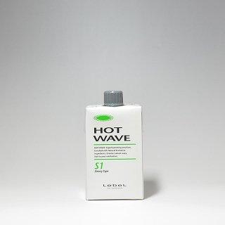 ルベル ホットウェーブS 第1剤400mL