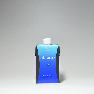 ルベル エアシルキー H 第1剤(5人用)