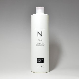 ナプラ N.カラーオキシ(AC OX2.4%)1000mL