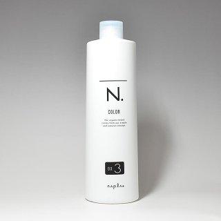 ナプラ N.カラーオキシ(OX3%)1000mL