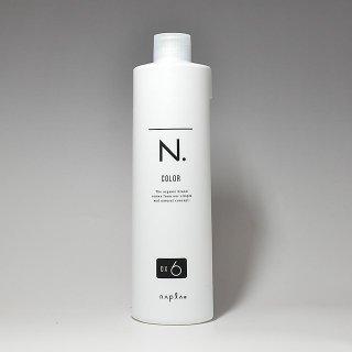 ナプラ N.カラーオキシ(OX6%)1000mL