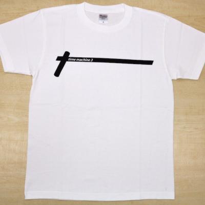 単独ライブ2019「餅」オリジナルTシャツ(白・黒)