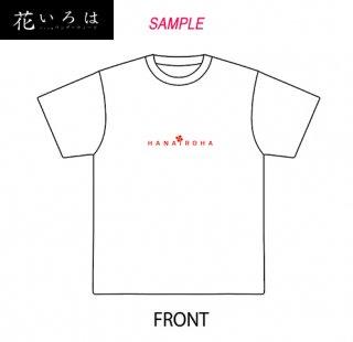 期間限定【花いろは】NEW:Tシャツ