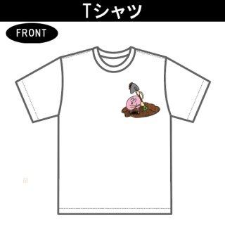 桃ノ上ちゃん(左胸)