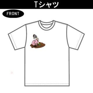 桃ノ上ちゃん(右胸)