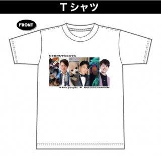 USEN唄小屋 vol3(Tシャツ)
