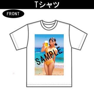 永野希(カレンダーTシャツ)パート3
