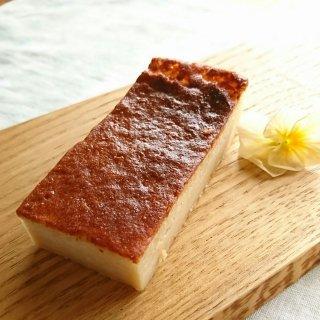 ナッツチーズのベイクドチーズケーキ (冷凍)